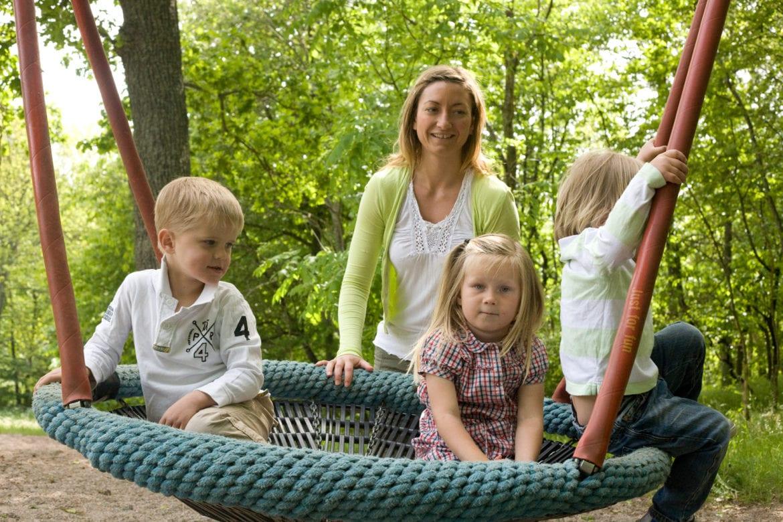 Topp 10: Här är Stockholms bästa barnparker
