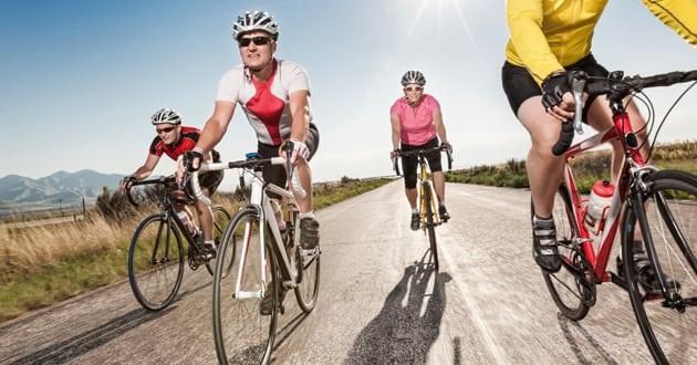 Cykeltrampet motverkar stillasittandet som folkhälsosjukdom