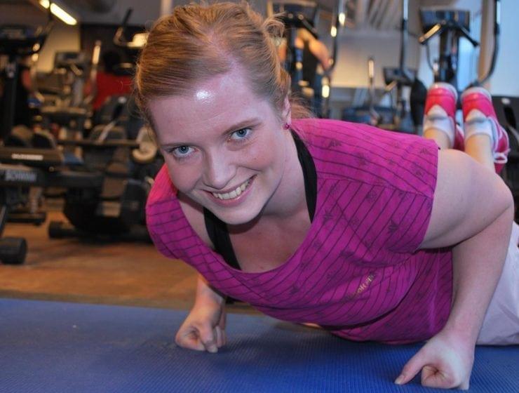 Vi svenskar motionerar allt mer