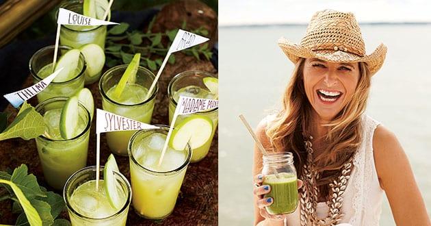 """Anna Ottosson: """"Drick dig till hälsa!"""""""