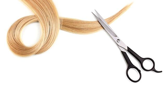 Håret avslöjar hur du mår