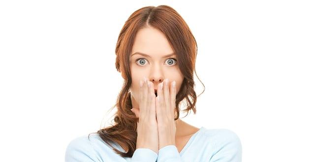 """Inkontinens - det """"hemliga"""" kvinnoproblemet"""