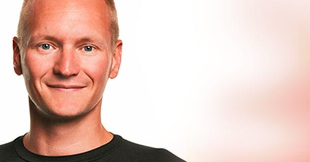 Jarkko Kortelainen: Du kommer aldrig ångra att du har startat ett hälsosammare liv