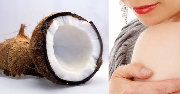 Det här kan du göra med kokosolja