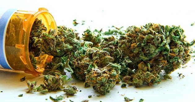 Så påverkar Cannabis hälsan
