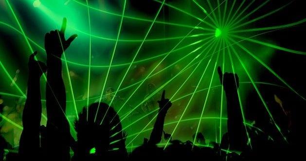 Ny trend till Sverige: Träningsfester