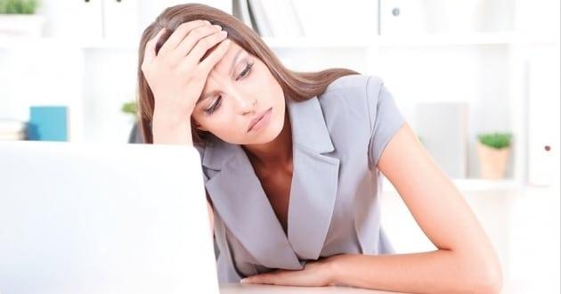Orättvis behandling på jobbet kan göra dig sjuk