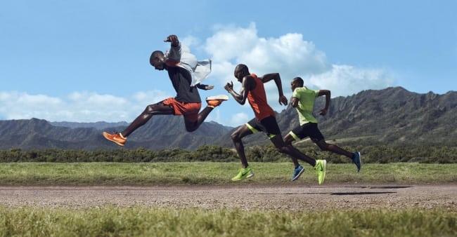 Nikes nya löparskor 2015