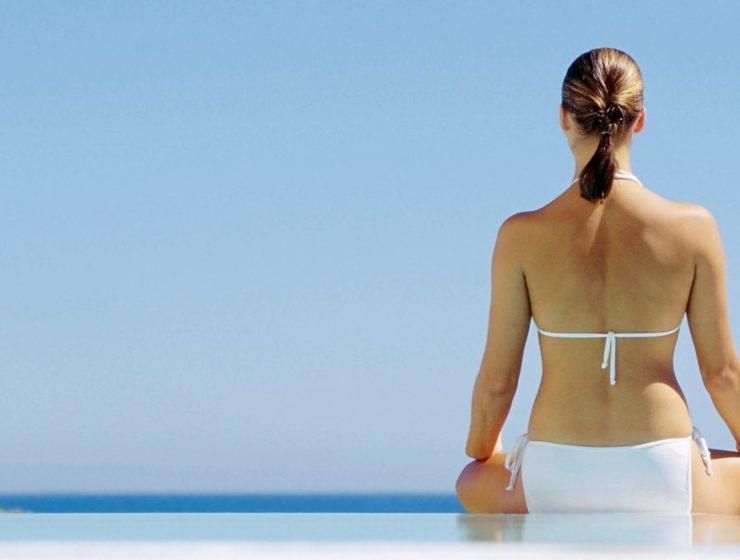 Hälsoguiden: Pilates