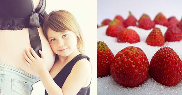 Nya sockerråd riktade mot barn: Inget tillsatt socker till tvååringar
