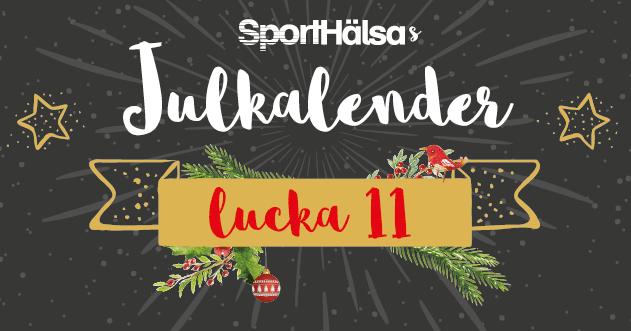 Lucka #11 – Gör din egen glögg och lär dig historien bakom