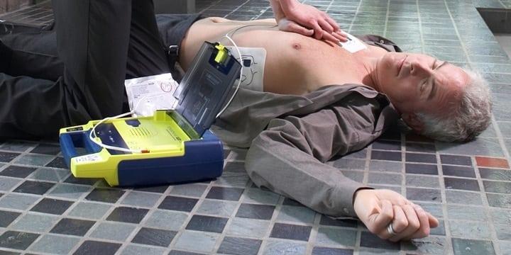 För Vitri Medical är livräddning en hjärtefråga