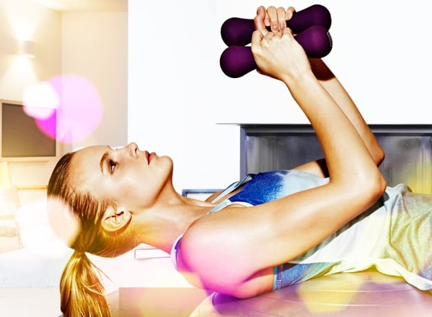 Gratis personlig träning direkt i din smartphone