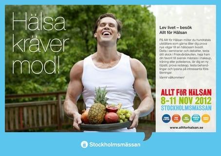Allt för hälsan 2012