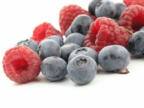 Antioxidanter i kosten kan förvärra cancersjukdom