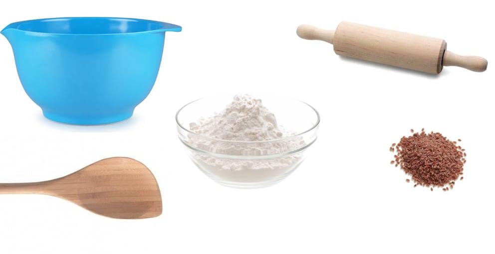 Baka med glutenfritt mjöl - skillnaden mellan mjölsorterna