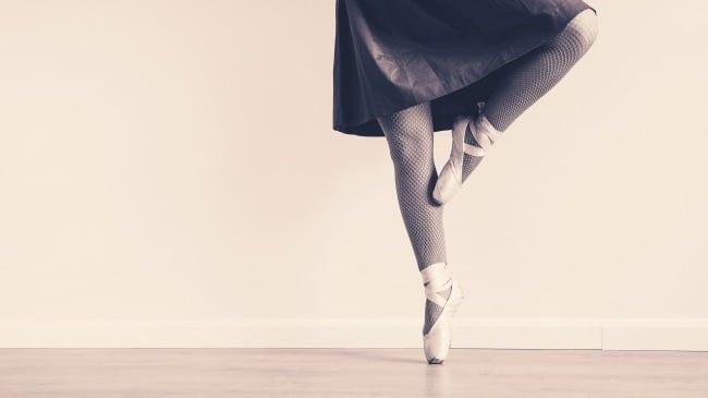 Dansa dig i form