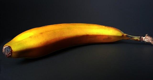 6 recept med övermogna bananer