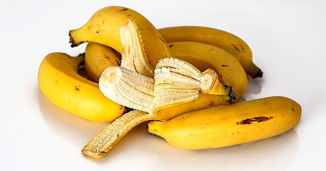 Så håller bananerna längre