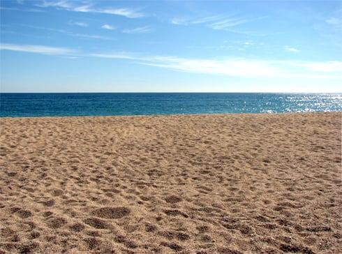 Beach 2010 är inte försent