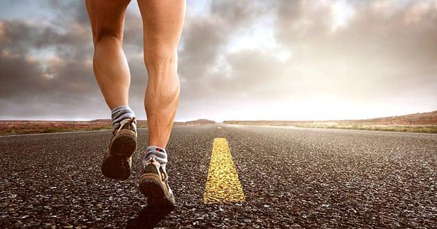 8 anledningar till att aldrig skippa din benträning
