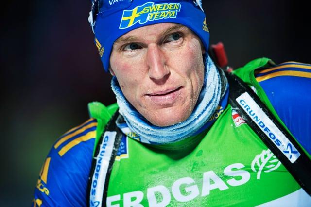 Björn Ferry och LCHF är en bra kombination