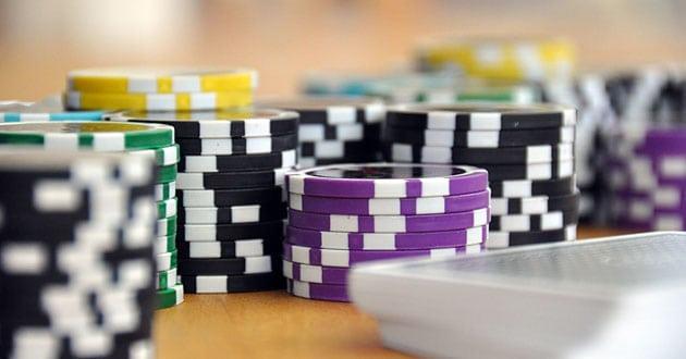 Casinobesök på riktigt