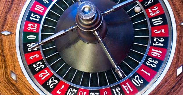 Casinospel online på tillväxt