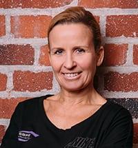 Charlotte Perrelli ger ut träningsbok