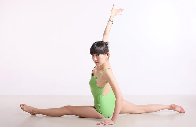 Ballet Beautiful med Mary Helen Bowers