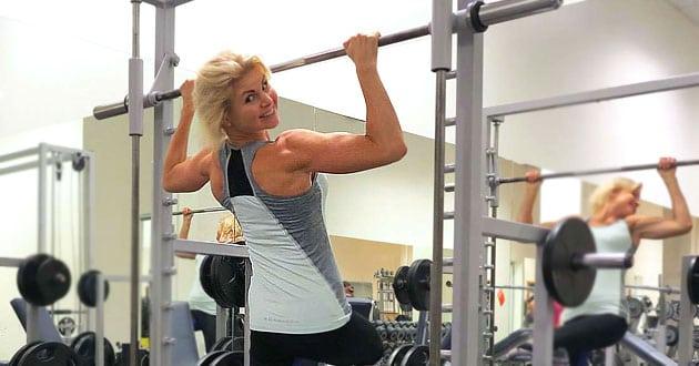 6 bästa ryggövningarna och träningsupplägg