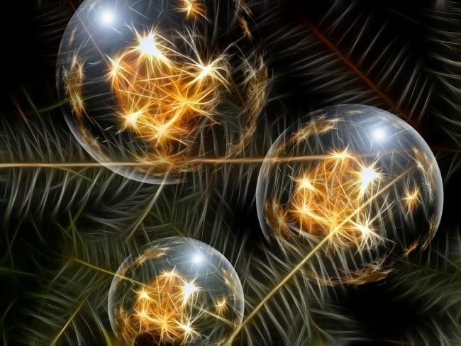 Blogginlägg: Hur firar du jul...egentligen?