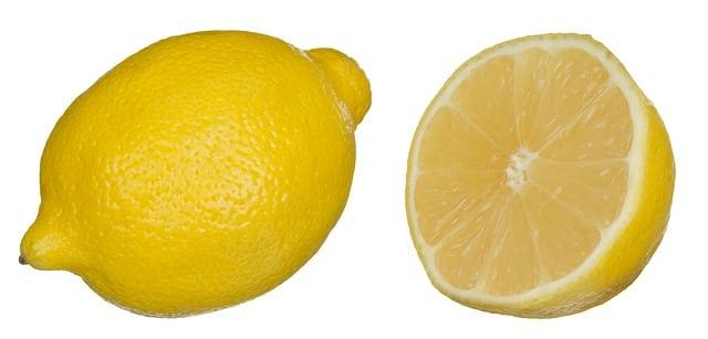 Kostexperten: Därför ska du starta dagen med citronvatten