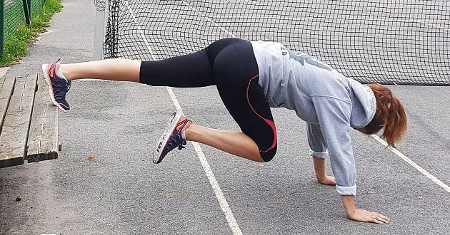 Effektiv träning på kort tid