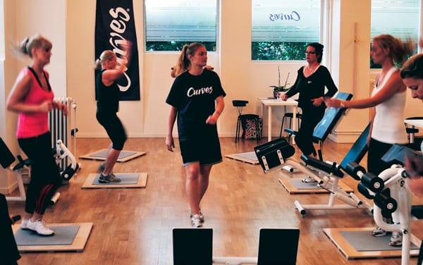 Effektiv och rolig träning