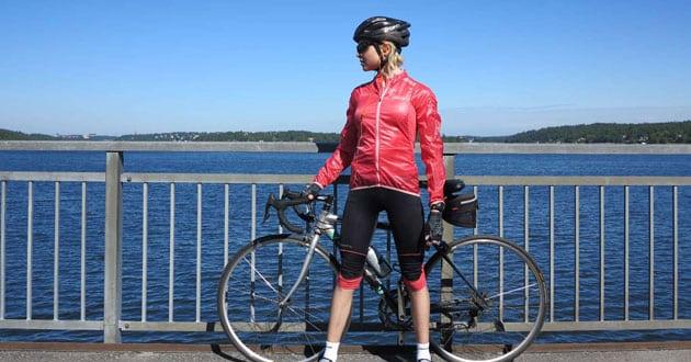 10 fördelar med cykling och tips till nybörjare