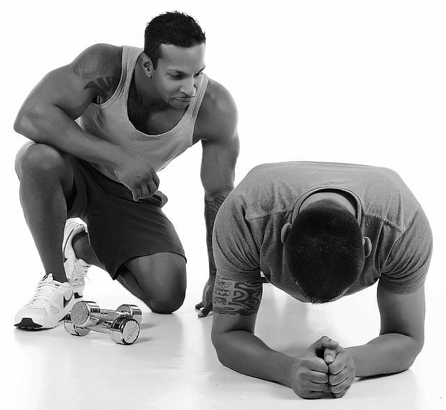 7 vanliga träningsmisstag - vilket av dem behöver du jobba på?
