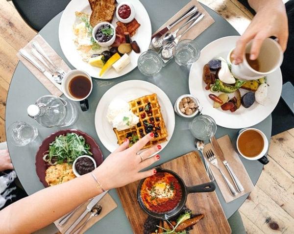 Variera din frukost - 5 tips