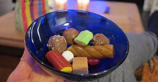 Fredagsmys vs. daglig sockerchock