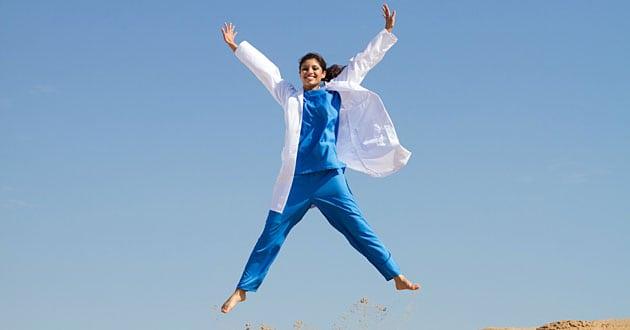 Varför och hur du gör en smidig hälsokontroll