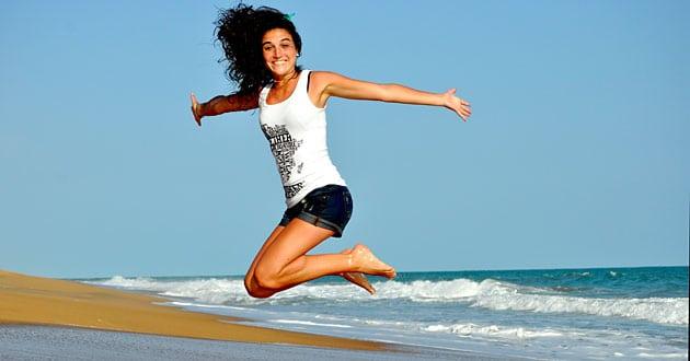 Gå ner i vikt med 5 sunda riktlinjer