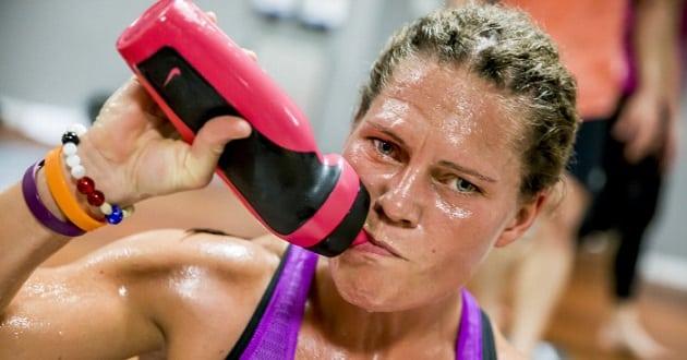 Yoga for Athletes - ny träningsform toppar prestationsförmågan