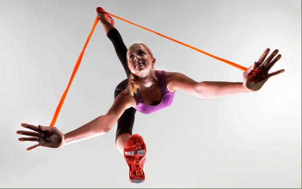 Ny träningsform: Jukari Fit to Flex