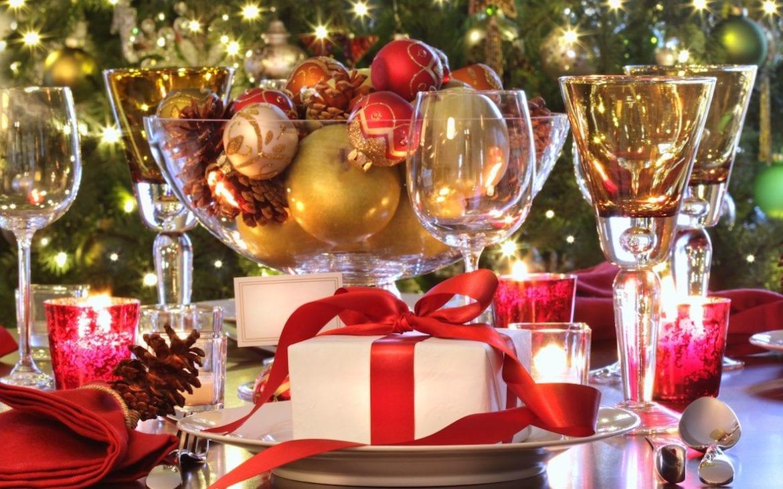 Fira jul utan att gå upp i vikt