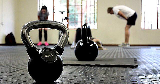 6 tips som ökar motivationen innan träningspasset