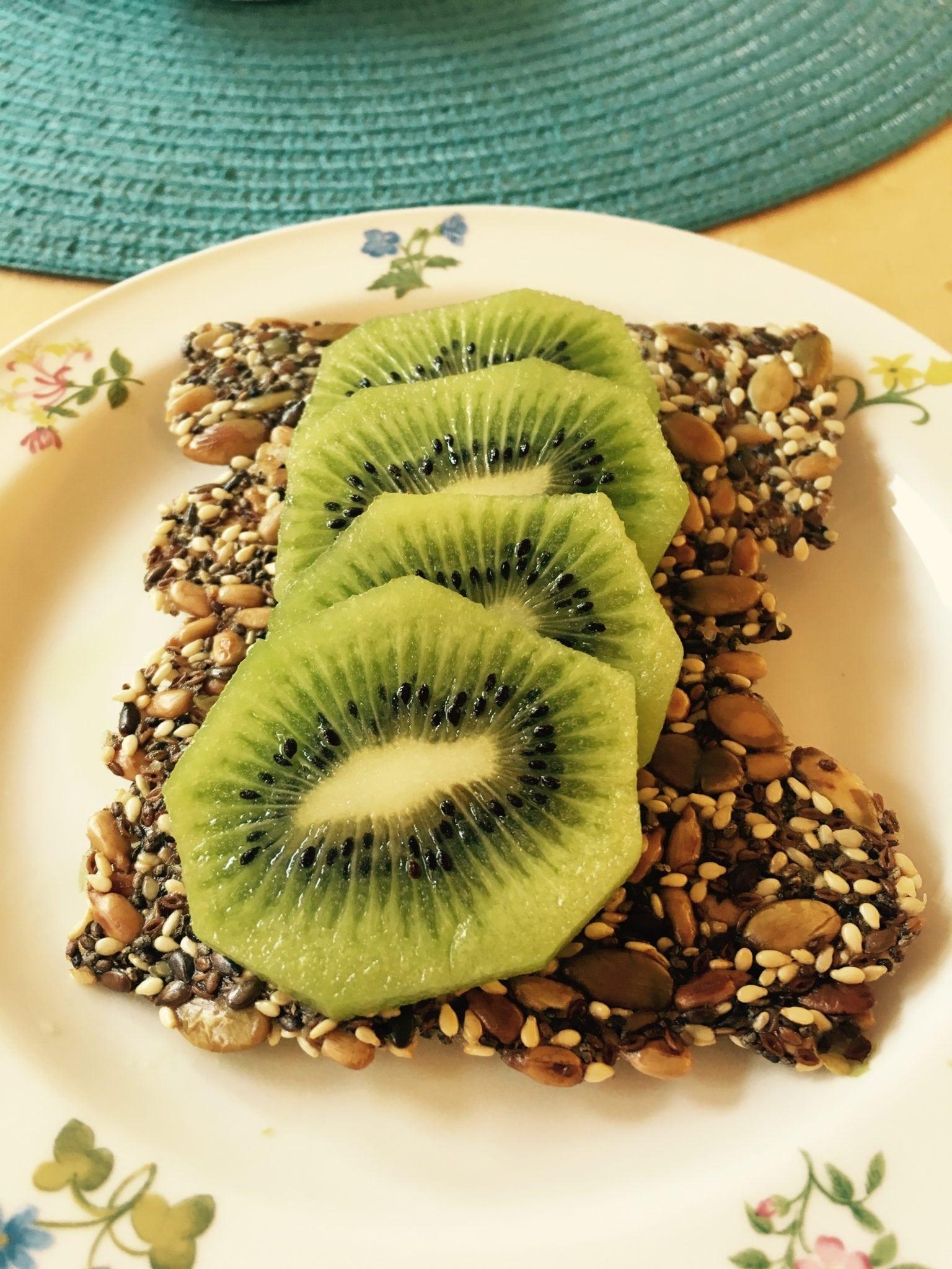 Kostexperten: Mat ska ge energi