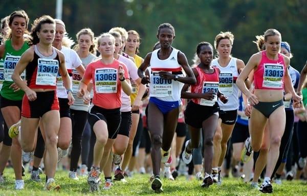 38 568 löpare är anmälda till Lidingöloppet