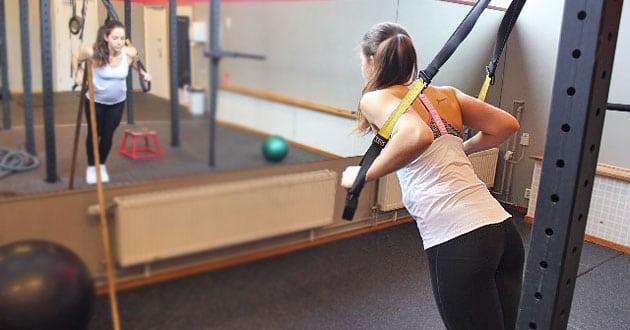 Motivation till motion med Lisas 4 supertips