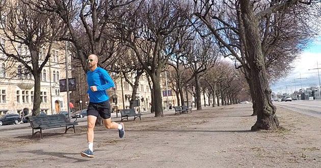 Vårens revolutionerande löpskor och 5 trender