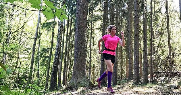 Klara att springa milen - 12 veckors träningsupplägg